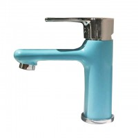 MD Single Lever Basin Mixer